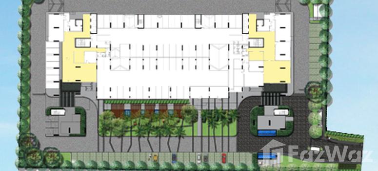 Master Plan of The Parkland Phetkasem - Photo 1