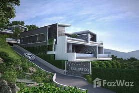 The Exclusive Sky Real Estate Development in Kamala, Phuket