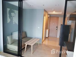Studio Condo for rent in Din Daeng, Bangkok Fuse Miti Radchada-Sutthisan