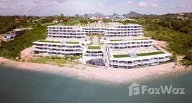 Available Units at Pure Sunset Beach