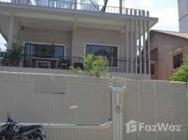 3 Bedrooms House for sale in Tuol Tumpung Ti Muoy, Phnom Penh House For Rent And Sale Near Toul Tompong Market