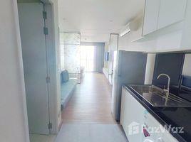 曼谷 Phra Khanong Nuea Sky Walk & Weltz Residence 1 卧室 公寓 售