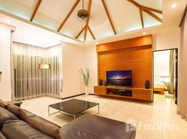 3 Bedrooms Villa for rent in Rawai, Phuket Shanti Villas