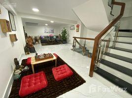 4 Phòng ngủ Nhà mặt tiền bán ở Phường 4, TP.Hồ Chí Minh Bán nhà mặt tiền Thích Quảng Đức, P4, Phú Nhuận