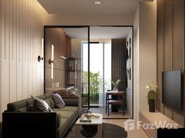 1 Bedroom Condo for sale in Sam Sen Nai, Bangkok Savvi Phahol 2