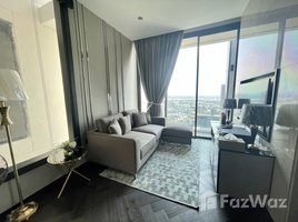 2 Bedrooms Condo for rent in Phra Khanong, Bangkok The Esse Sukhumvit 36
