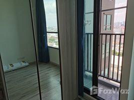 Studio Condo for rent in Hua Mak, Bangkok Knightsbridge Collage Ramkhamhaeng
