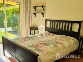 Al Bahr Al Ahmar Veranda| Long term | 2 BDR | Private Garden 2 卧室 房产 租
