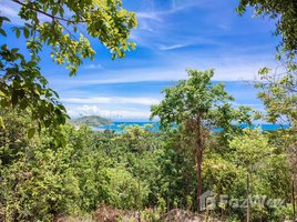 苏梅岛 Ko Pha-Ngan Large Sea View Plot, Great Views of Chaloklum Bay N/A 土地 售