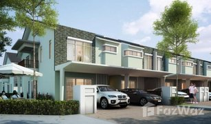 4 Bedrooms House for sale in Rawang, Selangor Ceria Residences @ Cyberjaya Landed Homes