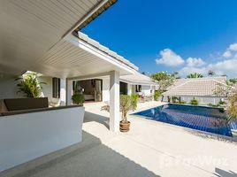 3 Bedrooms Villa for sale in Bo Phut, Koh Samui Bophut Residences