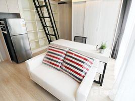 Studio Condo for sale in Huai Khwang, Bangkok Noble Revolve Ratchada 2