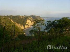 Orellana Yasuni Ocean views from this mountain retreat, La Rinconada, Santa Elena N/A 土地 售
