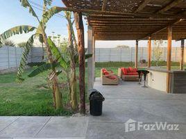 Ica La Tingui Private Pool Villa in Ica, Peru for Sale 8 卧室 别墅 售