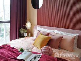 1 Bedroom Condo for sale in Khlong Tan Nuea, Bangkok Taka Haus