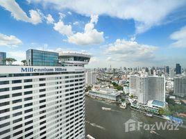 2 Bedrooms Property for sale in Khlong Ton Sai, Bangkok The Residences Mandarin Oriental Bangkok