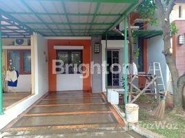 Aceh Pulo Aceh GRAND WISATA CLUSTER SUMMER FESTIVE, Bekasi, Jawa Barat 3 卧室 屋 售
