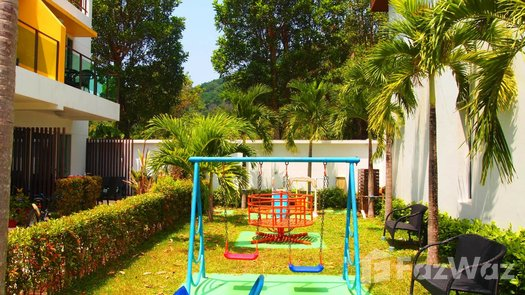 Photos 1 of the Outdoor Kids Zone at AP Grand Residence