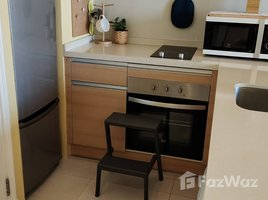 1 ห้องนอน อพาร์ทเม้นท์ ขาย ใน คลองเตย, กรุงเทพมหานคร อกัสตัน สุขุมวิท 22