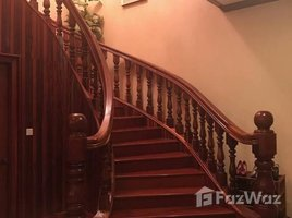 6 Bedrooms Villa for sale in Boeng Kak Ti Pir, Phnom Penh Good Wooden Villa For Sale in TUOL KORK, 20m x 30, $1,550,000 ផ្ទះវីឡាសំរាប់លក់នៅទួលគោក (ឈើក្នុង) , 20m x 30, $1,550,000