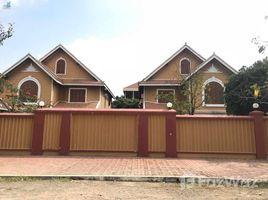 5 Bedrooms Villa for rent in Boeng Kak Ti Pir, Phnom Penh Big and Good Villa For Rent in TUOL KORK, 5 Beds, $2,500/m ផ្ទះវីឡាធំទូលាយសំរាប់ជួលនៅទួលគោក, ៥ បន្ទប់, តម្លៃ $2,500/ខែ
