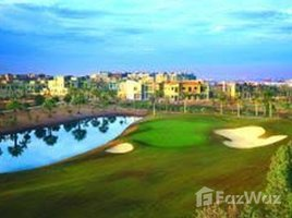 Al Jizah Villa for sale on golf with private pool-Allegria 4 卧室 别墅 售