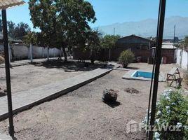 3 Habitaciones Casa en alquiler en Pirque, Santiago La Florida