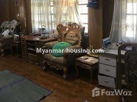မင်္ဂလာတောင်ညွှန့်, ရန်ကုန်တိုင်းဒေသကြီး 4 Bedroom House for rent in Mingaladon, Yangon တွင် 4 အိပ်ခန်းများ အိမ်ခြံမြေ ငှားရန်အတွက်