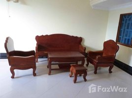 5 Bedrooms Villa for rent in Buon, Preah Sihanouk Other-KH-777