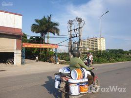 N/A Land for sale in Phu Luong, Hanoi Bán lô đất phân lô cho cán bộ công an trại giam T16, cách ngã ba Ba La 300m