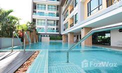 Photos 2 of the Communal Pool at The Shine Condominium