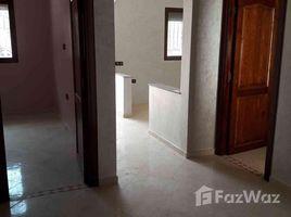 2 Bedrooms Apartment for sale in Na El Jadida, Doukkala Abda Appartement 96m2 prés du Marché Centrale
