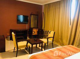 Studio Apartment for rent in , Abu Dhabi Al Nahyan Villa Compound