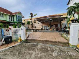 曼谷 Hua Mak Pattra Ramkhamhaeng 76 3 卧室 屋 售
