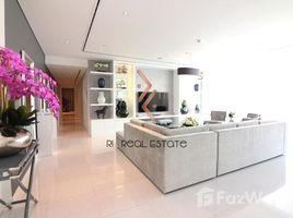 迪拜 Al Barari Villas Seventh Heaven 4 卧室 顶层公寓 售