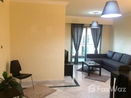 Alexandria Apartment for Rent in Four Seasons - San Stefano 2 卧室 住宅 租