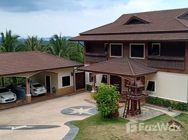 4 Bedrooms Property for sale in Pa Khlok, Phuket Yamu Hills