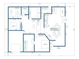 7 Habitaciones Casa en venta en , San José Santa Rosa Development including 2 Homes, Perez Zeledon, Río Nuevo, San José