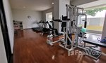 Communal Gym at Icon III
