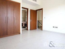 迪拜 雷姆社区 Casa 3 卧室 房产 租