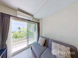 1 Bedroom Condo for sale in Fa Ham, Chiang Mai Dcondo Rin