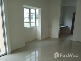 Perak Asam Kumbang New Semi-D, Freehold, Simpang, Taiping, Perak 4 卧室 屋 售