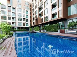 2 Bedrooms Penthouse for sale in Tha Sai, Nonthaburi Nice Suites II Sanambinnam