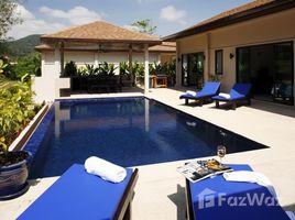 4 Bedrooms Villa for rent in Rawai, Phuket Gemstone Villa