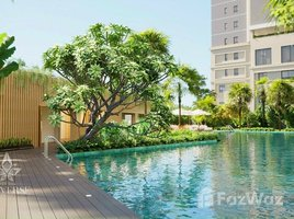 同奈省 Ho Nai Bien Hoa Universe Complex 2 卧室 房产 售