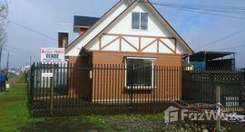 Viviendas disponibles en Osorno