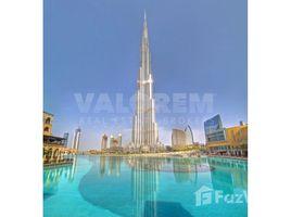 1 Bedroom Apartment for sale in Creekside 18, Dubai Breeze