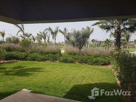 2 غرف النوم شقة للبيع في NA (Machouar Kasba), Marrakech - Tensift - Al Haouz Réf : AVP-0119 #Marrakech l À vendre, appartement rez de jardin à Prestigia Golf City sur l'avenue Mohamed VI. Prix: Nous consulter ! Votre agence