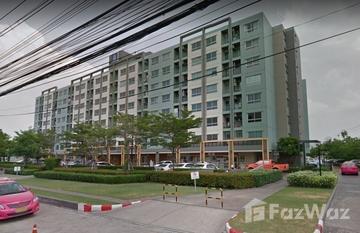 Lumpini Ville On Nut - Phatthanakan in Prawet, Bangkok