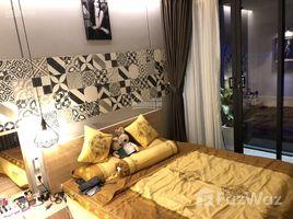 3 Phòng ngủ Nhà mặt tiền bán ở Phường 8, TP.Hồ Chí Minh Bán gấp căn nhà mới 100% HXH 7m Hoàng Văn Thụ - ngay SVĐ QK7 (5,3x10m) 3 tầng hiện đại, vị trí tốt